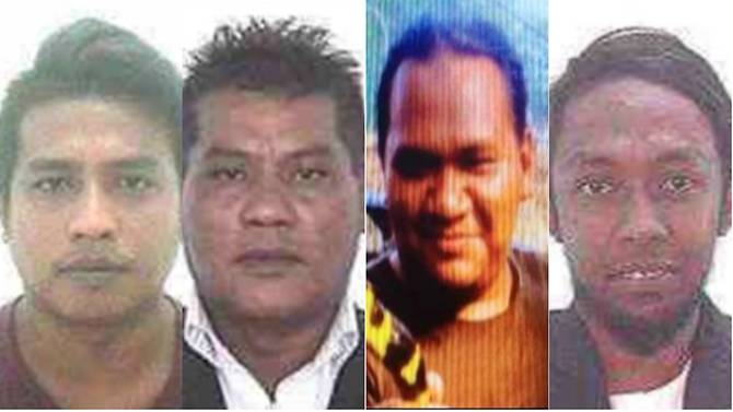 Awae Wae-eya, thailandese di Narathiwat ed il rischio ISIS in Thailandia