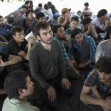 uighur e la rete del traffico umano