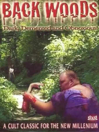 Backwoods – 2006