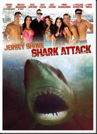 Terrible Movies For Terrible People – Jersey Shore Shark