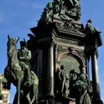 Maria Theresien Platz