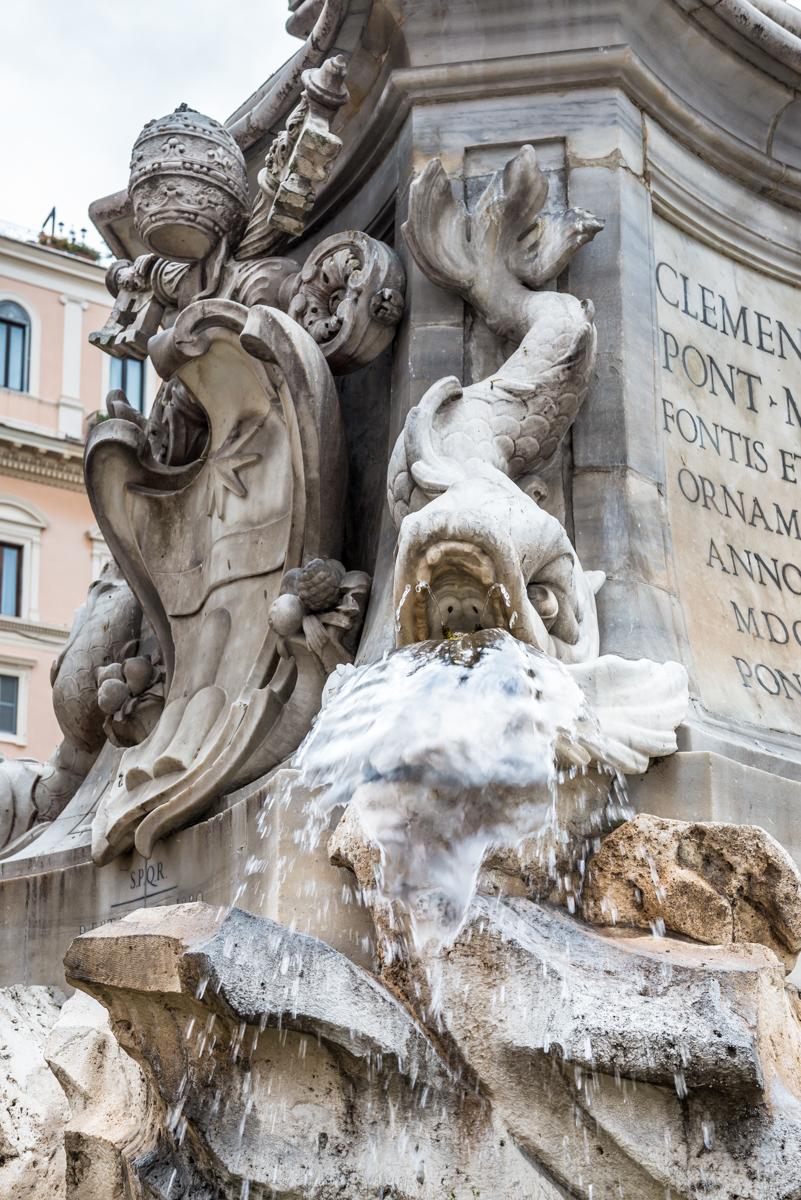 Fontana del Pantheon Piazza della Rotonda_DSC4053