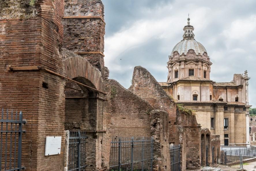 Roman Forum_Santi Luca e Martina_DSC4355