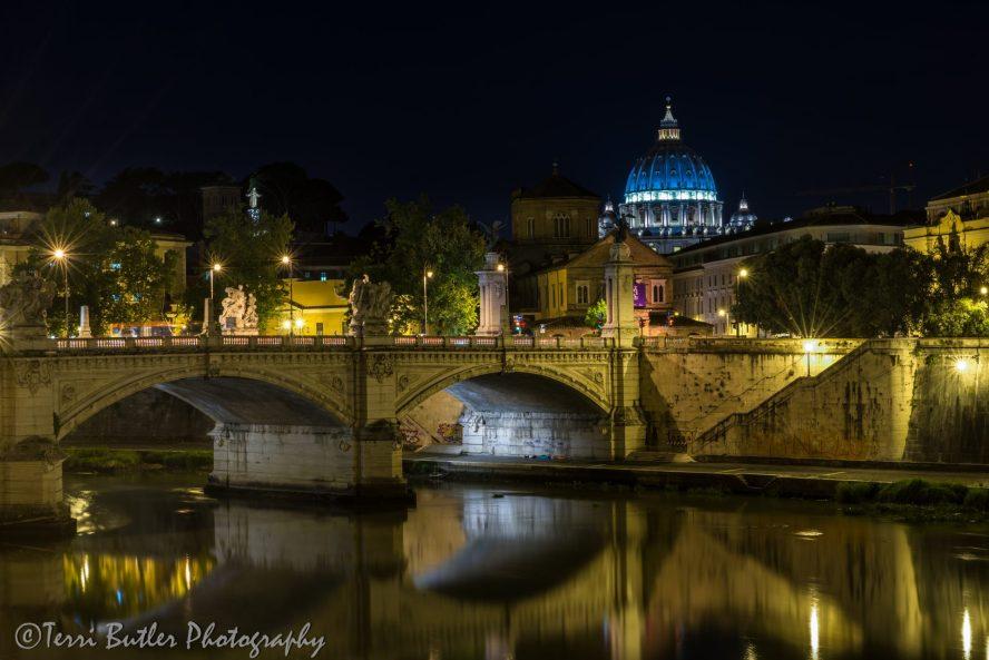 Ponte Vittorio Emanuele II_DSC4909