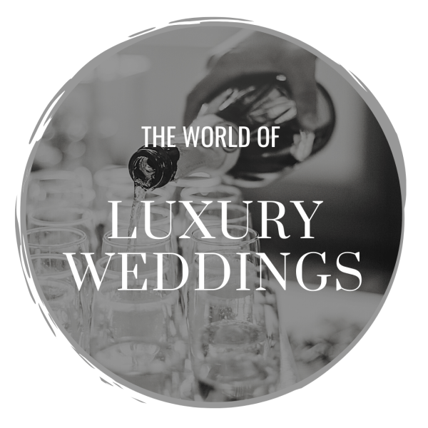 Luxury Weddings HUSTLE & CO
