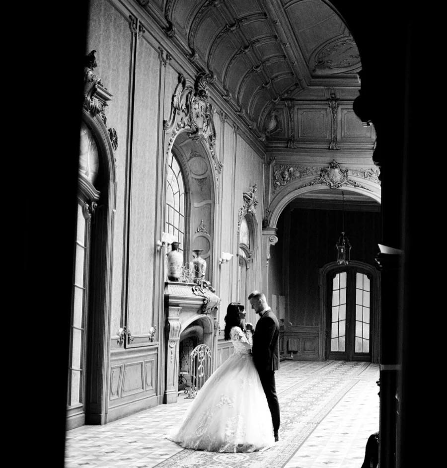 Dream Wedding Venue couple