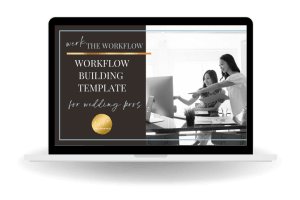 Ultimate Wedding Business Workflow Templates