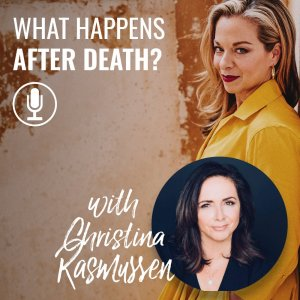 Christina Rasmussen on Hello Freedom with Terri Cole