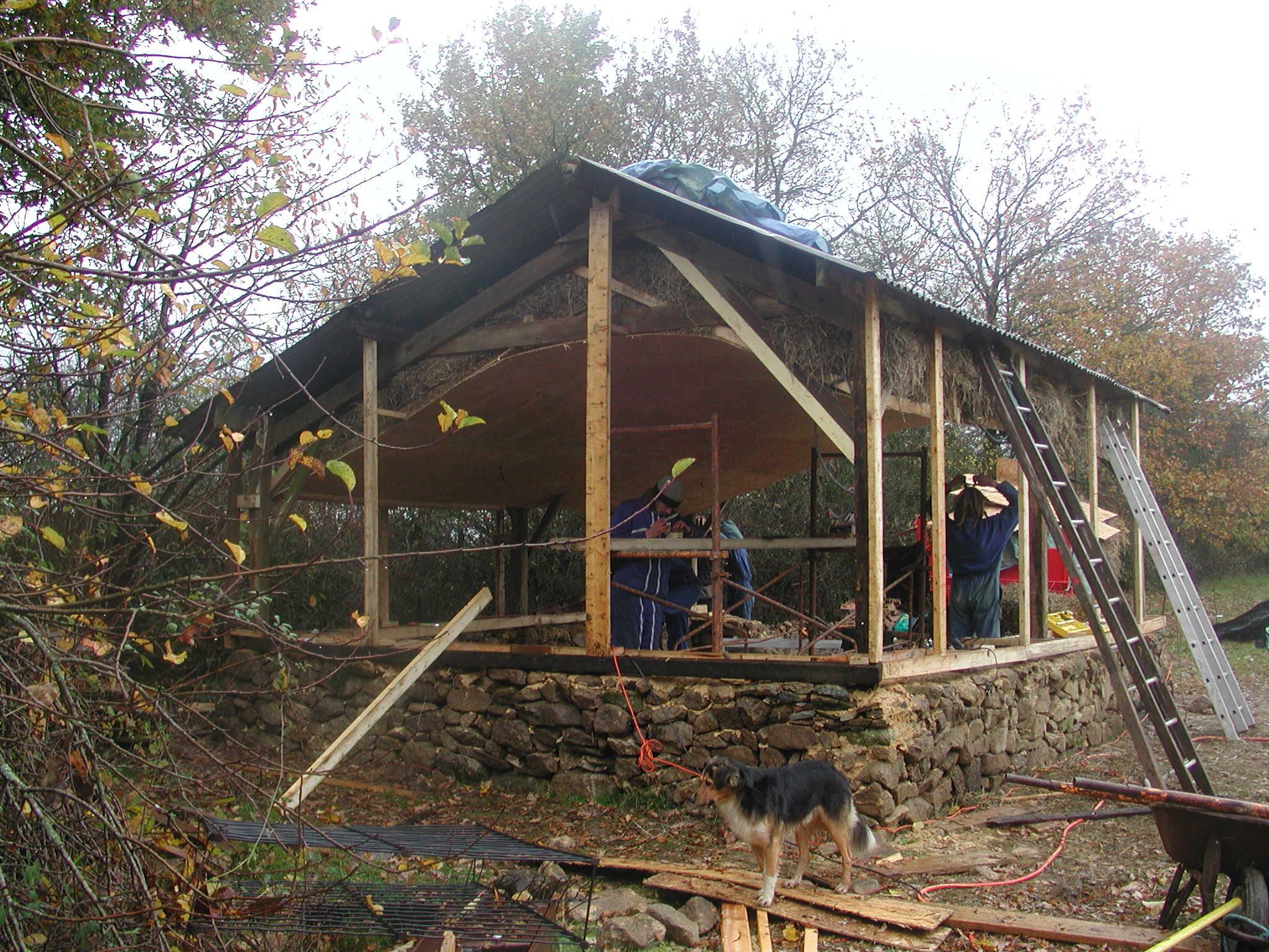 Refaire Cuisine Bois Saint Pierre Prix Renovation Maison