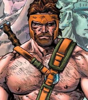Hercules (Heracles) Powers, Enemies, & History | Marvel