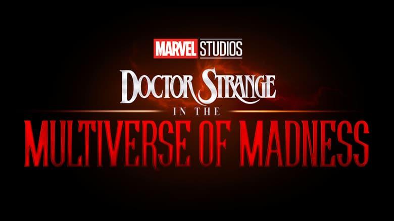 Marvel Studios' Doctor Strange in the Multiverse of Madness