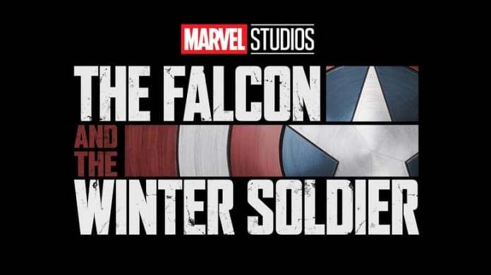 Resultado de imagen de the falcon and the winter soldier