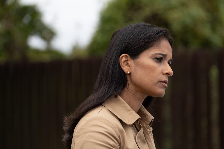 Dilshad Vadsaria plays Lia Dewan