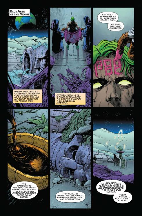 LORDS OF EMPYRE: CELESTIAL MESSIAH #1