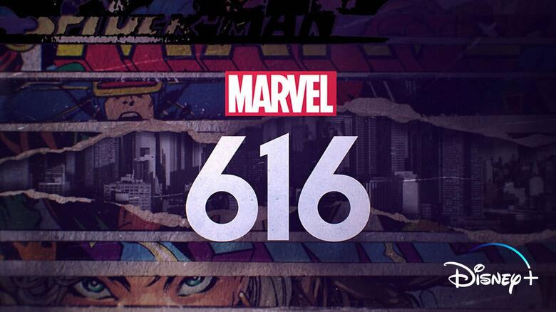 Marvel's 616' Will Premiere on November 20 Exclusively on Disney+ | Marvel