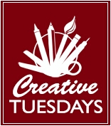 Creative Tuesdays At Co-Op