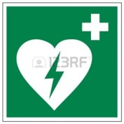 14337982-rescue-signs-icon-defibrillator-heart-cross