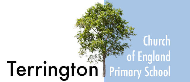 Terrington School Logo