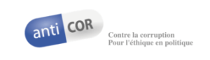 anticor logo