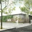 HORT URBÀ, aposta per una arquitectura sostenible i integradora.