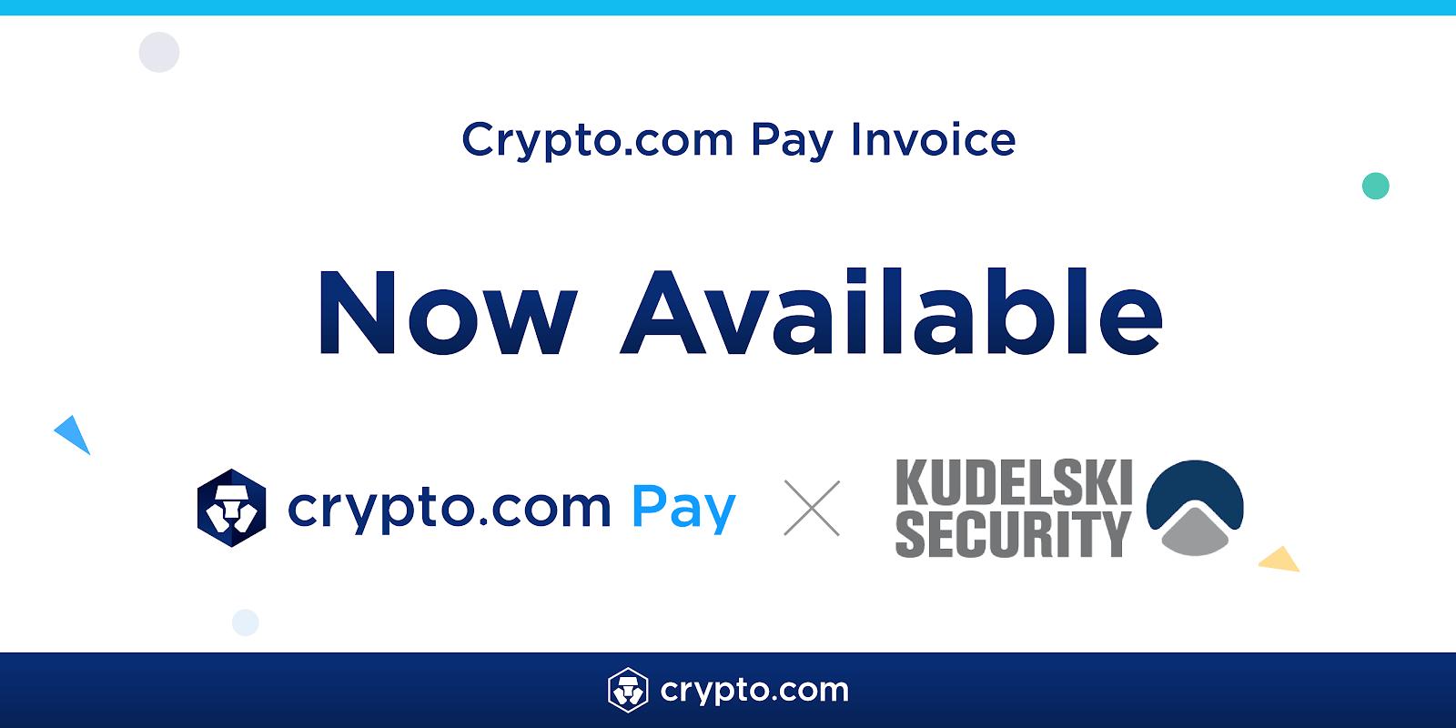 crypto.com pay