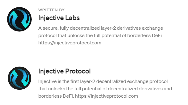 INJECTIVE