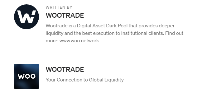 wootrade