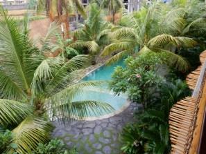 Alaya pool