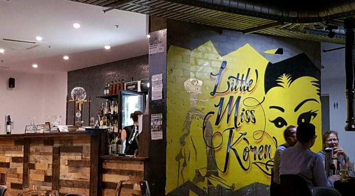 Little Miss Korea