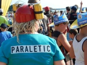 paraletic