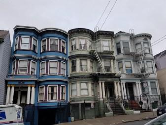 trendy apartments