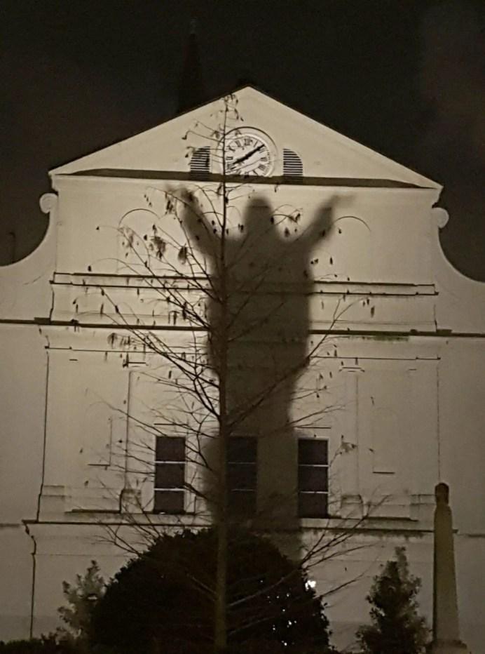 haunted tour