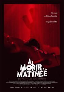 AL MORIR LA MATINNÉ @ Cineclub Municipal Hugo Del Carril