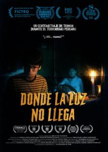 DONDE LA LUZ NO LLEGA @ Centro Cultural Comunitario La Piojera