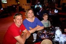 Stephen Albaugh family