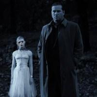"""Coppola vuelve al cine de terror: """"Twixt"""" con Val Kilmer y Elle Fanning. Avance, tráiler, reparto, votación de pósters e imágenes"""
