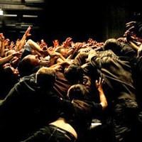"""""""La horda (La Horde)"""". Crítica, carátula del blu-ray, sinopsis, tráiler en castellano y las mejores imágenes. El """"nuevo"""" cine de terror francés se americaniza"""