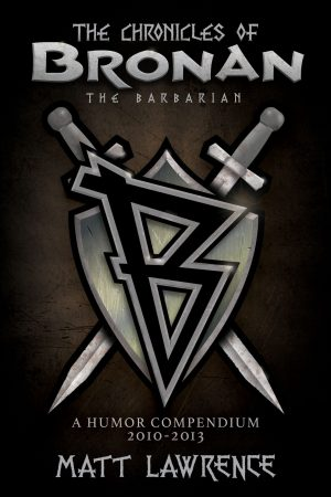 bronan the barbarian e-book