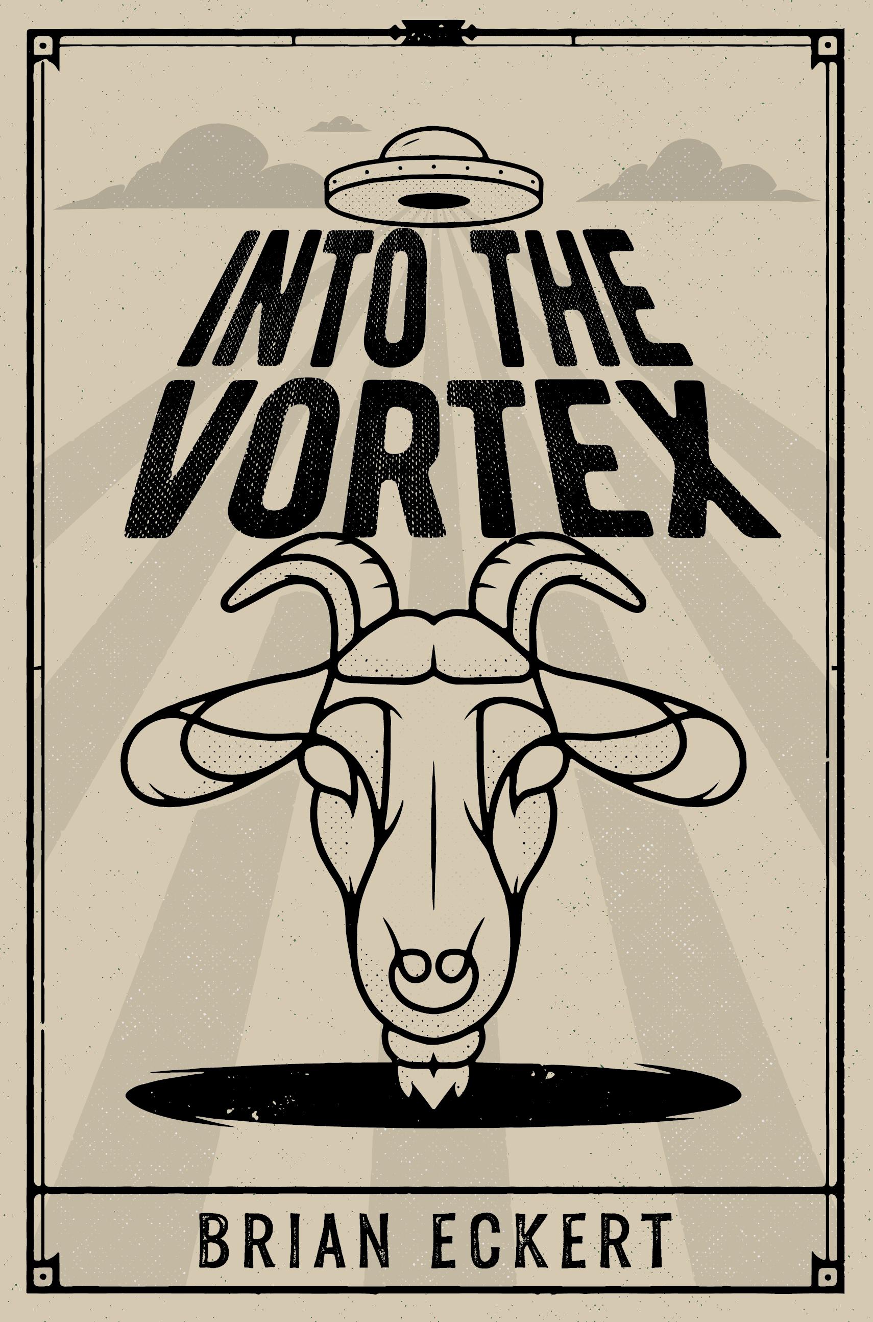 into the vortex e-book