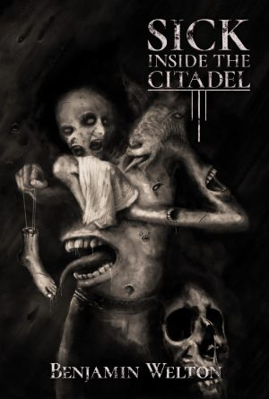 sick inside the citadel e-book
