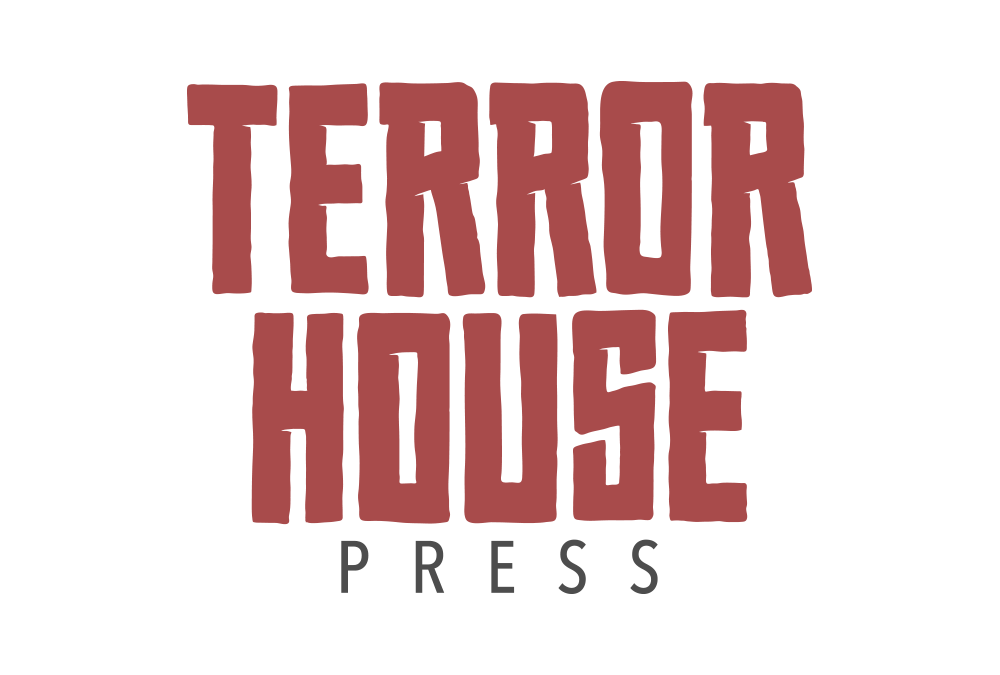 Flash Sale: All Terror House Books on Sale for 12% Off Today Only
