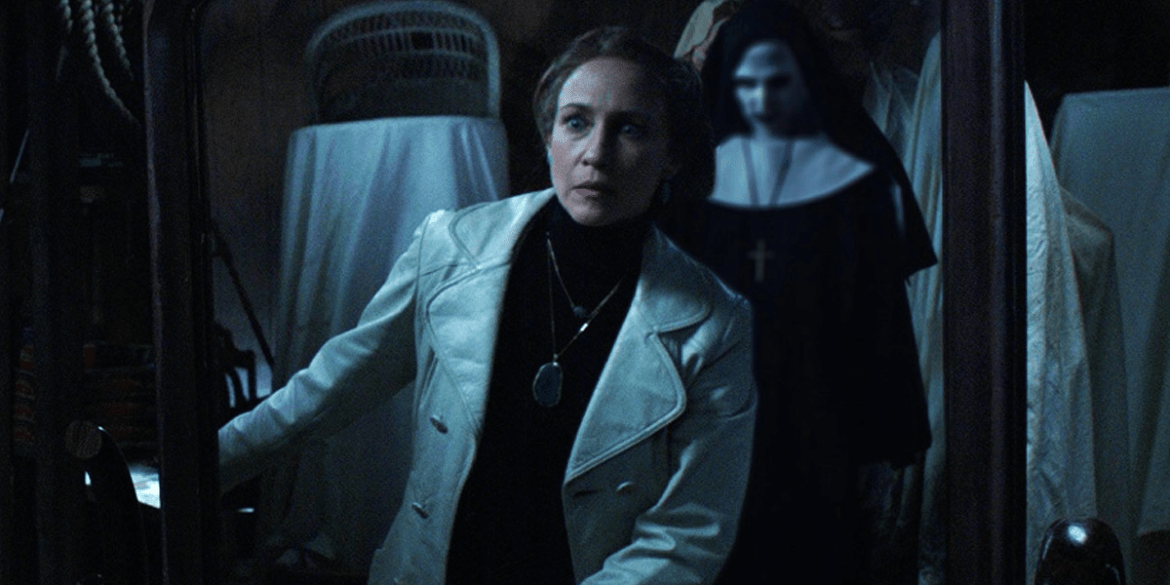 Box Office: «The Conjuring» e «A Quiet Place» EXPLODEM!