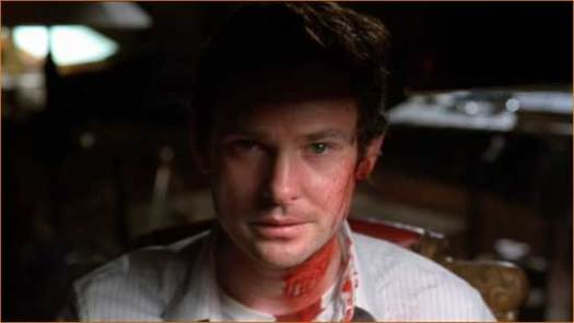 """Henry Thomas stars in the Masters of Horror snoozer """"Chocolate""""."""