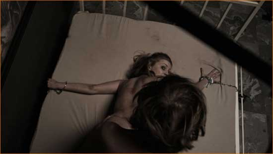 "One last unfortunate look back courtesy of ""A Serbian Film""."