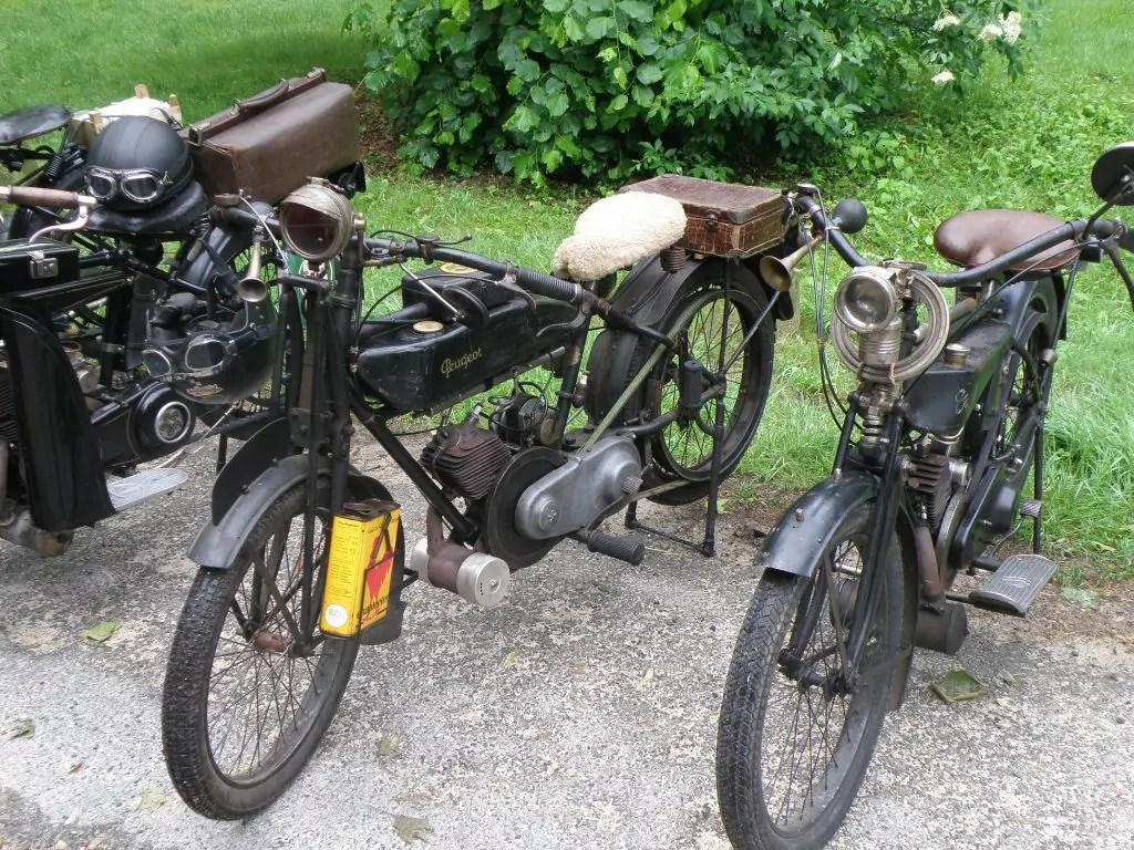 Peugeot AP 250cc 1921