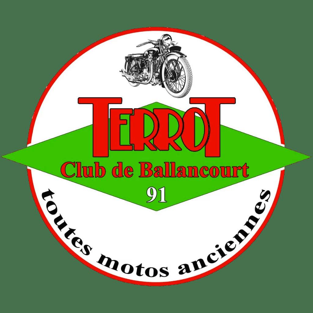 Terrot Club de Ballancourt toutes motos anciennes