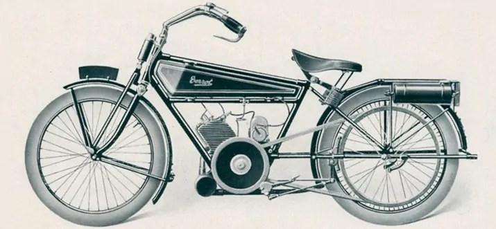 1922 type E1