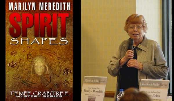 Interview with Marilyn Meredith