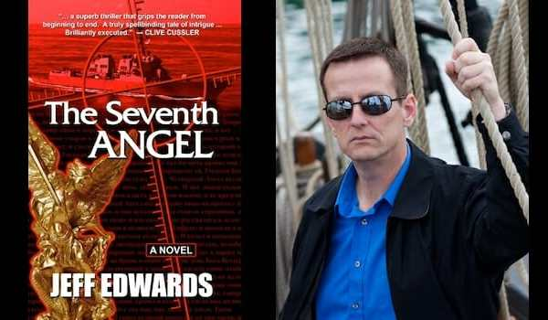Behind the story of The Seventh Angel with Jeff Edwards