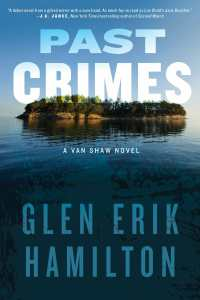 Glen Erik Hamilton - Past Crimes